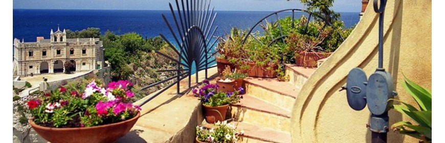Make your windows and balcony special with GardenStuff